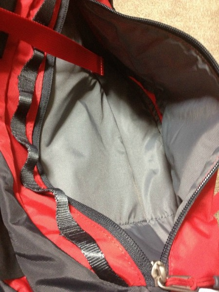 THE NORTH FACE BIG SHOT2 (7)s