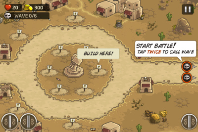 Kingdom Rush Frontiers (10)s