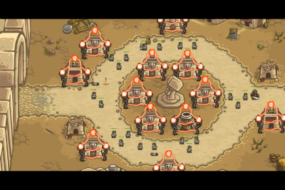 Kingdom Rush Frontiers (11)s
