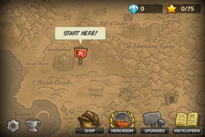 Kingdom Rush Frontiers (3)s